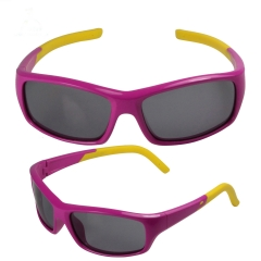 Rubber children sunglasses,rubber kids sunglasses,rubber baby sunglasses WITH BENDABLE ARMS