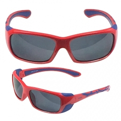 Rubber children sunglasses,rubber kids sunglasses,rubber baby sunglasses