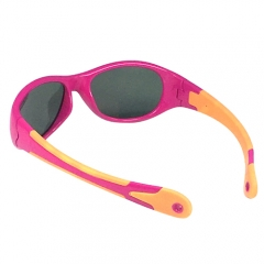 Rubber children sunglasses,rubber kids sunglasses,rubber baby sunglasses with back strap