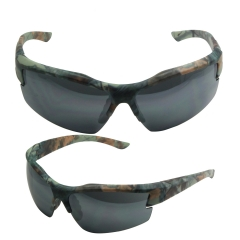 Wrap around sunglasses