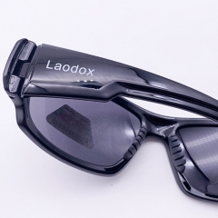 LAODOX Safety tactical ballistic sungasses USD 39.99
